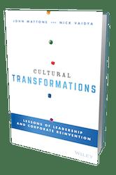 Cultural Transformations