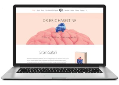 drhaseltine.com