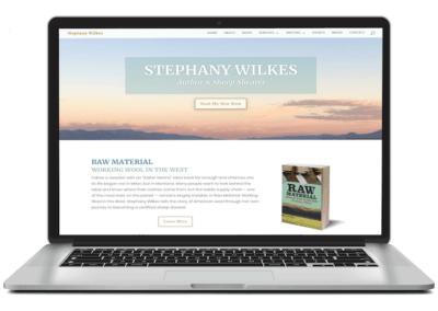 stephanywilkes.com