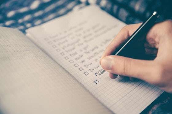 Your Non-Fiction Marketing To-Do List